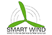 Smart Wind Cleaning Logo