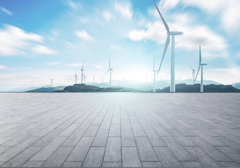 service turbines